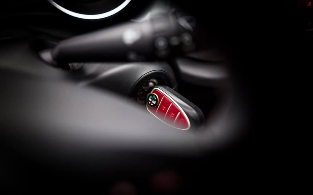 Hogyan előzd meg autókulcs másolással, hogy ott állj a kocsid mellett kulcs nélkül?