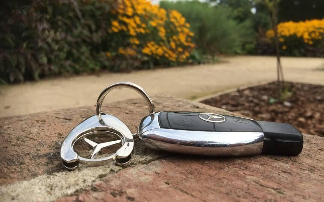 Ford fiesta kinyitása kulcs nélkül