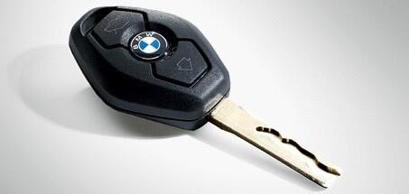 Bmw E46 kulcs elemcsere rejtélye